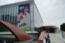 VIDA! Science Centre, Brno, Czech Republic