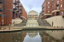 Stratford-upon-Avon Canal, Stratford-upon-Avon, United Kingdom