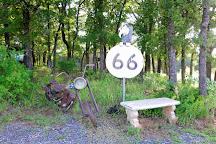 OK County 66 - John's Place, Arcadia, United States
