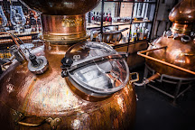 Bimber Distillery, London, United Kingdom