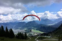 FlyTeam, Hofen, Austria