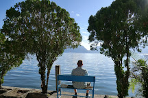 Lake Maninjau, Padang, Indonesia