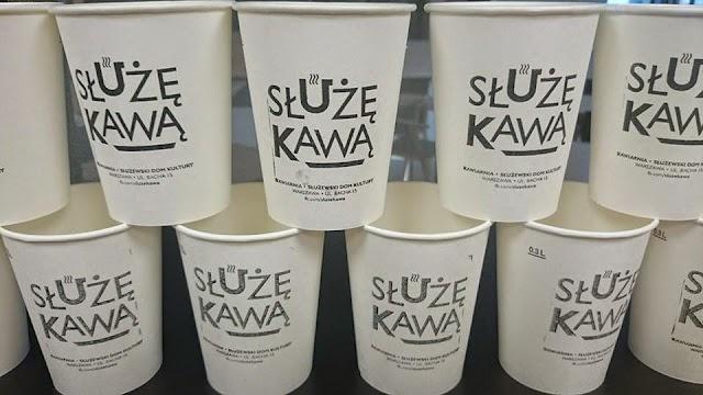 Sluze Kawa Sanwich Shop