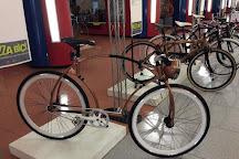 Museo del Ciclismo, Novi Ligure, Italy