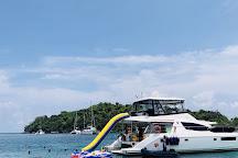 Tiger Marine Charter, Koh Kaew, Thailand