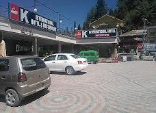K International Hotel nathia-gali Nathia Gali