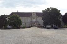 Schloss Rohrau, Bruck an der Leitha, Austria