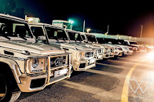 White Dubai, Dubai, United Arab Emirates