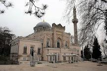 Hamidiye Cami, Istanbul, Turkey