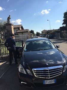 ROS Black-Taxi • taxi Busto Arsizio