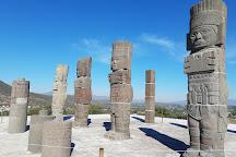 Zona Arqueologica de Tula, Tula de Allende Municipality, Mexico