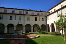 Museo Nazionale di Villa Guinigi, Lucca, Italy