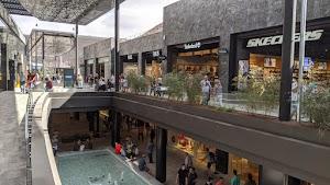 Mogan Mall