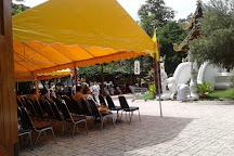 Wat Ram Poeng, Chiang Mai, Thailand