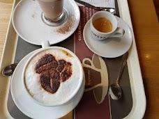 Costa Coffee oxford