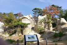 Jodomatsu Park, Koriyama, Japan