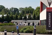Haynes International Motor Museum, Sparkford, United Kingdom