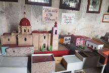 Mina Turistica Bocamina San Cayetano, Guanajuato, Mexico