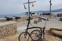 Puerto de Comillas, Comillas, Spain
