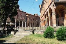 Le Due Torri Torre degli Asinell, Bologna, Italy