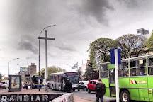 Tres Cruces, Montevideo, Uruguay