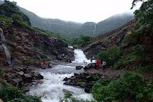 Tamhini Falls, Raigad, India