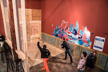 Bad Axe Throwing, Chicago, United States