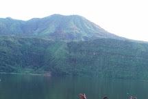 Telaga Menjer, Wonosobo, Indonesia