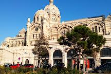 Les Terrasses du Port, Marseille, France