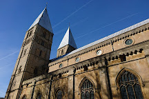 Southwell Minster, Southwell, United Kingdom