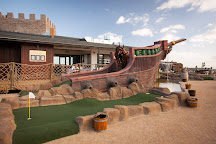 Benguela Cove Pirate Adventure Golf, Hermanus, South Africa