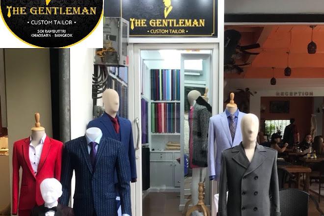 The Gentleman, Bangkok, Thailand