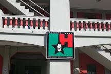 Liberty Hall, Kingston, Jamaica
