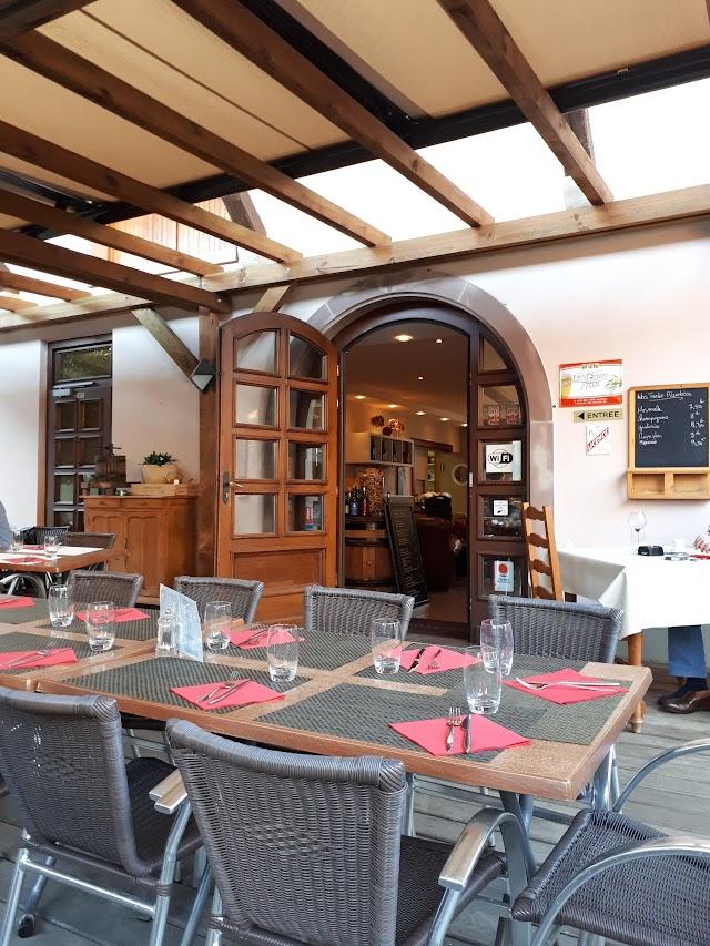 Restaurant Du Sucré Au Salé