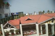 Tingling view point, Mirik, India