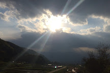 Utsukushigahara Highlands, Nagano Prefecture, Japan