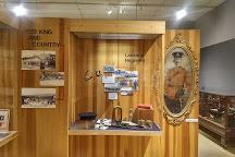 Lambton Heritage Museum, Grand Bend, Canada