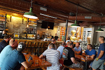 Long Road Distillers, Grand Rapids, United States