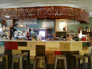Restaurante La Realda