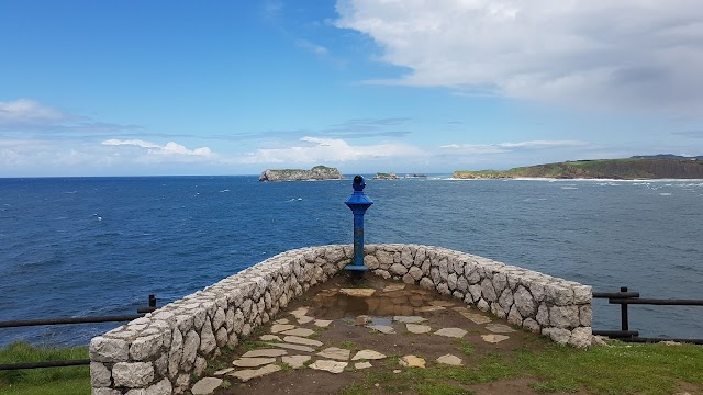 Faro Punta del Torco