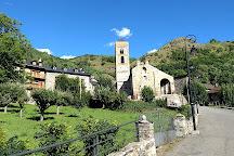 Esglesia de la Nativitat de Durro, Durro, Spain