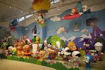 Yokohama Anpanman Children's Museum, Minatomirai, Japan