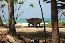 Nungwi Beach, Nungwi, Tanzania