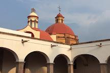 Museo de Arte Sacro, Queretaro City, Mexico