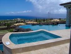 Pool Pro maui hawaii