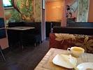Инари, кафе, Парковый проспект на фото Перми