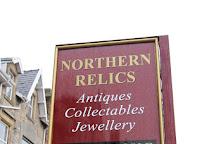Northern Relics, Morecambe, United Kingdom