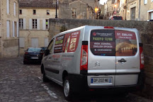 The Wine Buff, Saint-Emilion, France