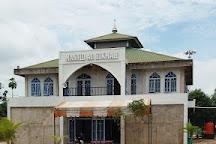Jabal Arafah Mosque, Batam, Indonesia