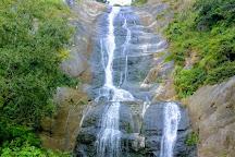 Silver Cascade Falls, Dindigul, India